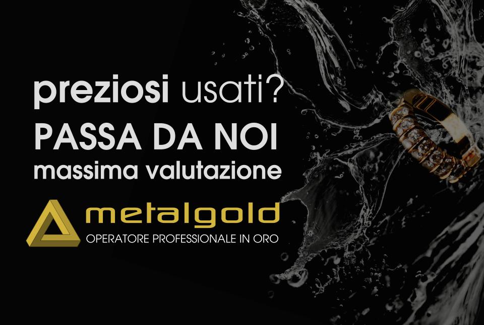 Metalgoldsrl